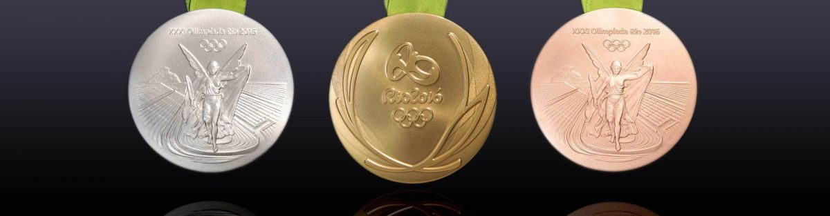 "We don't have *actual* medals like these to hand out, but we do want to recognize the extraordinary accomplishments of local advocacy heroes. Image from  <a href=""https://www.olympic.org/olympic-medals"" target=""_blank"">olympic.org</a>."
